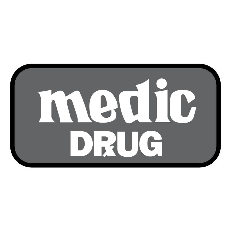 Medic Drug vector