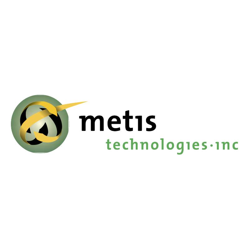 Metis Technologies vector