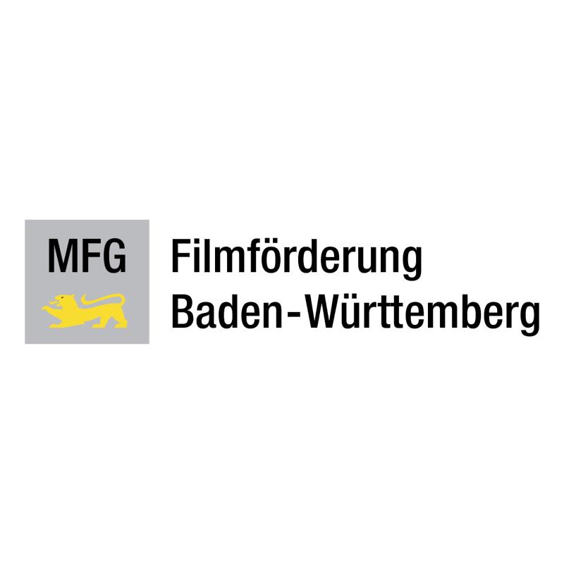 MFG vector logo
