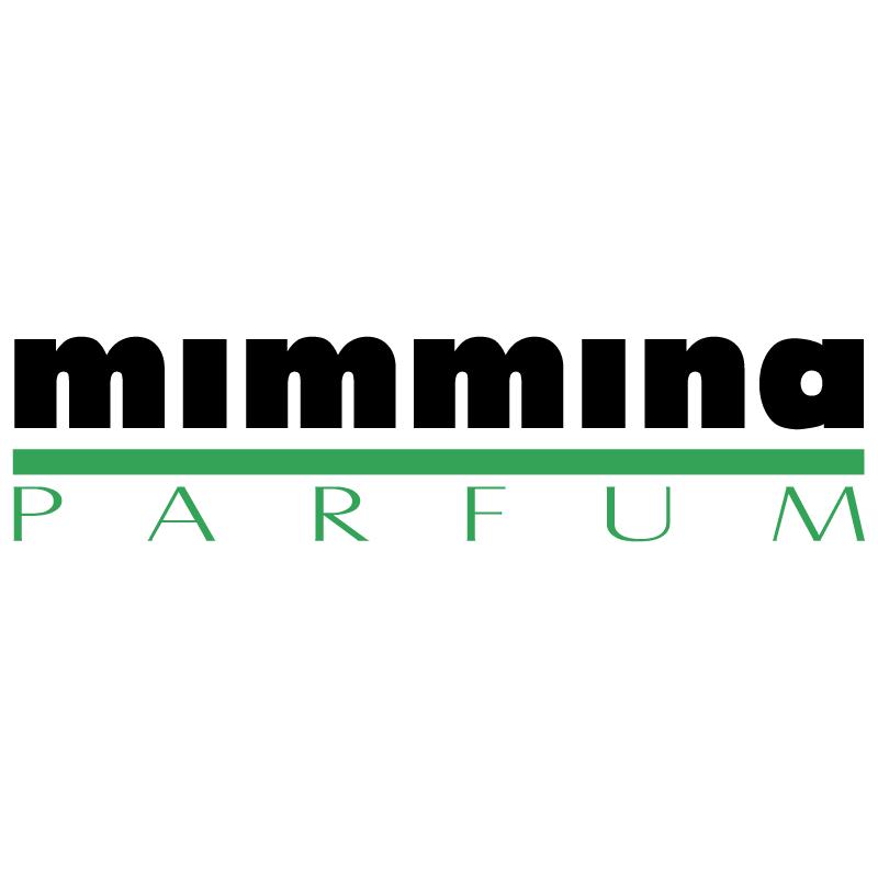 Mimmina Parfum vector