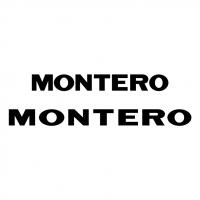 Montero vector