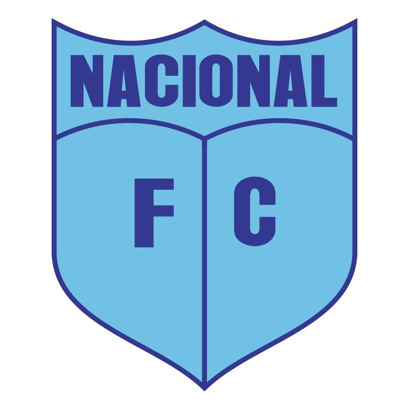 Nacional Futebol Clube de Mostardas RS vector