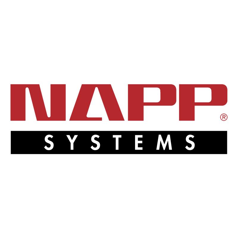 NAPP Systems vector