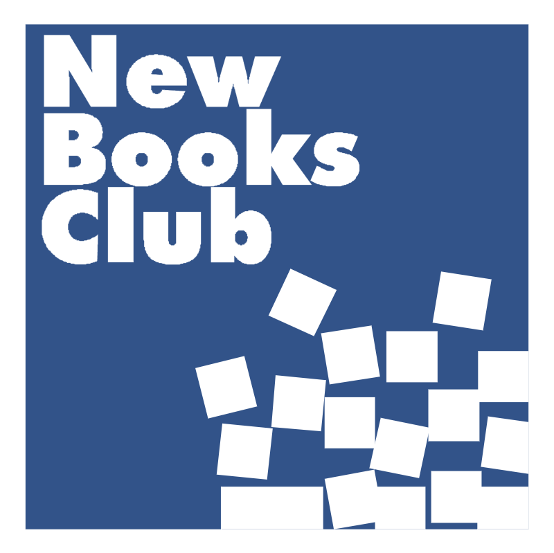 New Books Club vector logo