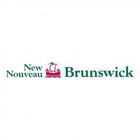 New Brunswick vector