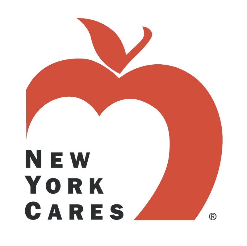 New York Cares vector