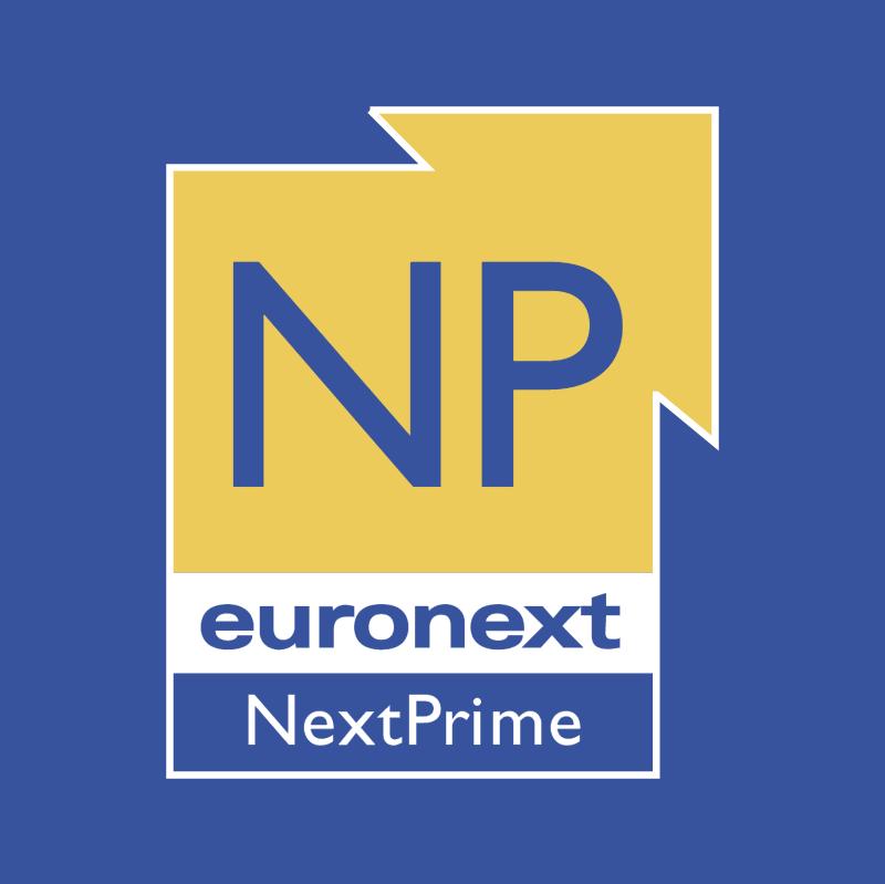 NextPrime vector