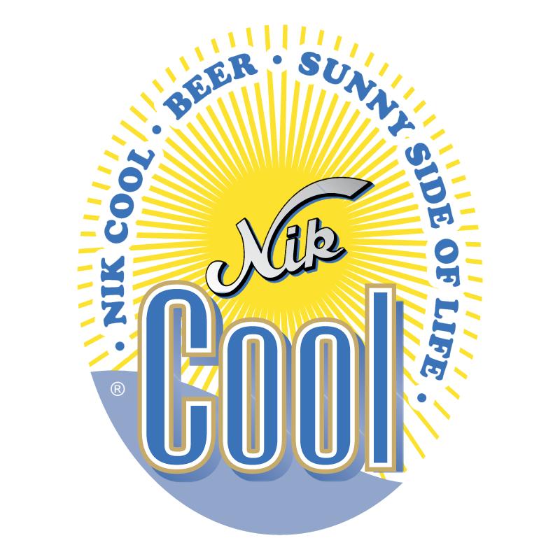 Nik Cool vector