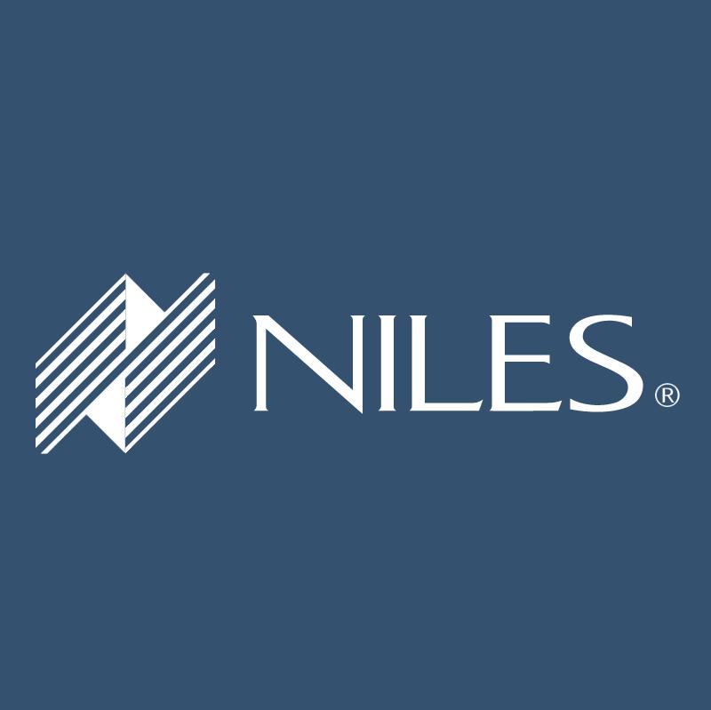 Niles Audio vector