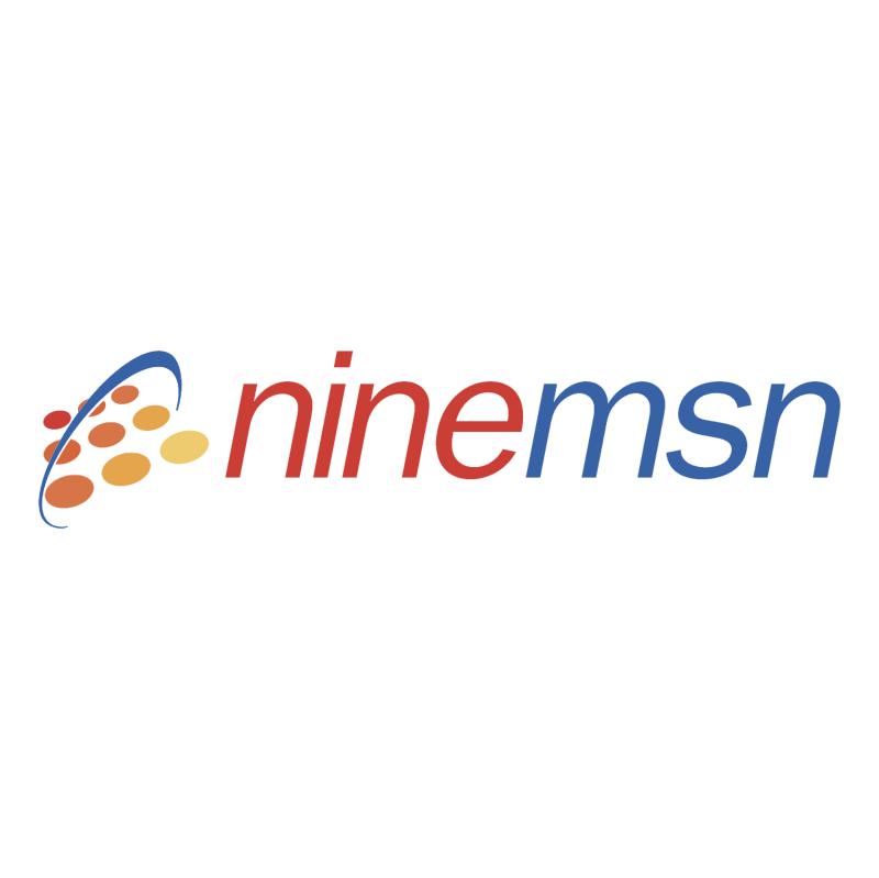 ninemsn vector