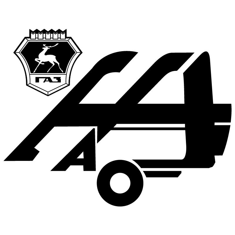 Nizhegorodskie Automobili vector