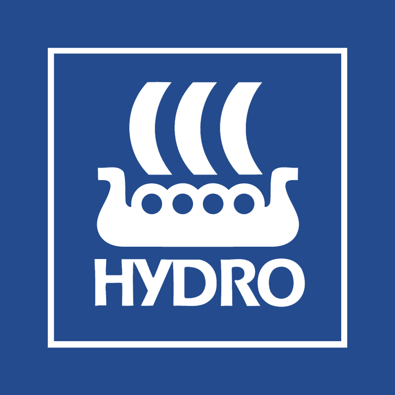 Norsk Hydro vector