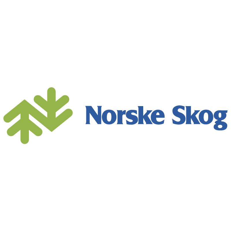 Norske Skog vector