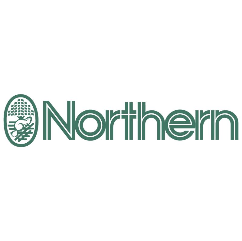 Northern vector