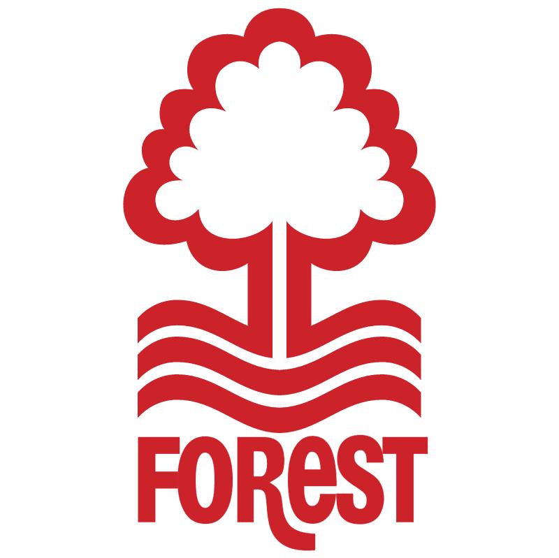 Nottingham Forest FC vector