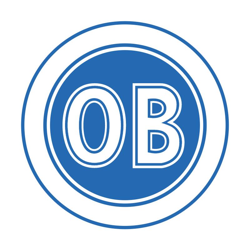 OB vector logo