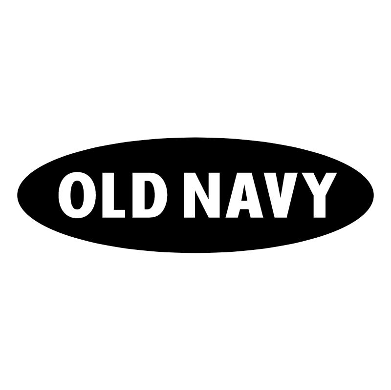 Old Navy vector logo