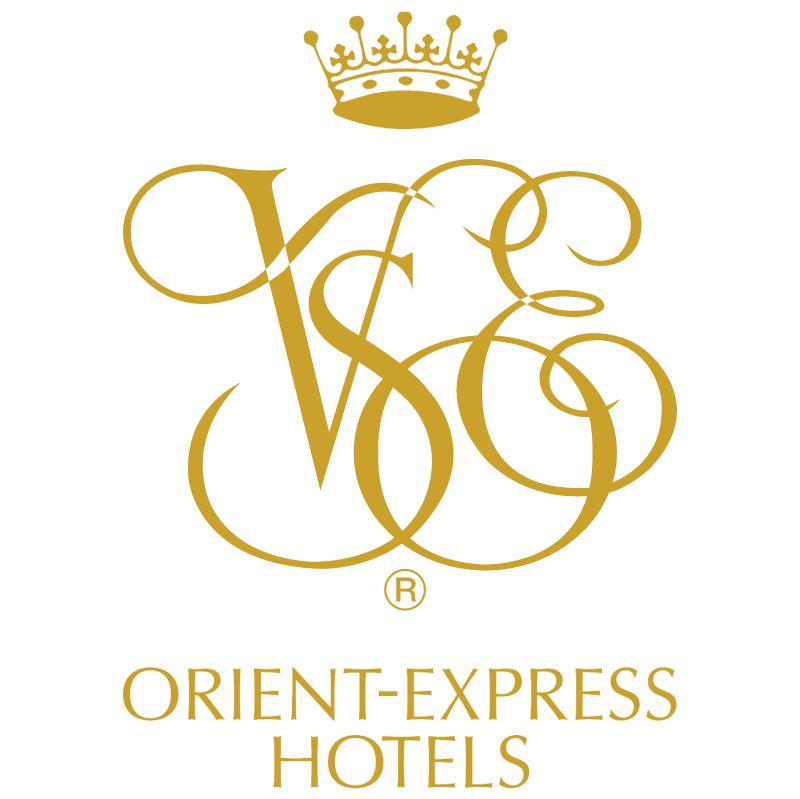 Orient Express Hotels vector logo
