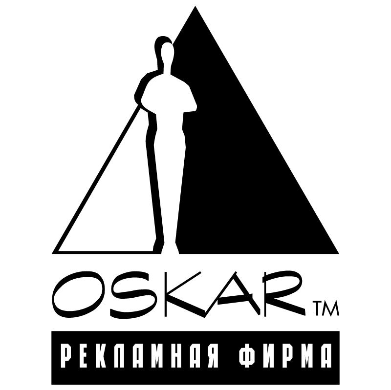 Oskar vector logo