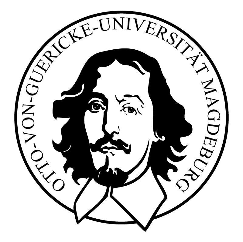 Otto von Guericke Universitat Magdeburg vector