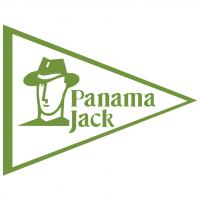 Panama Jack vector