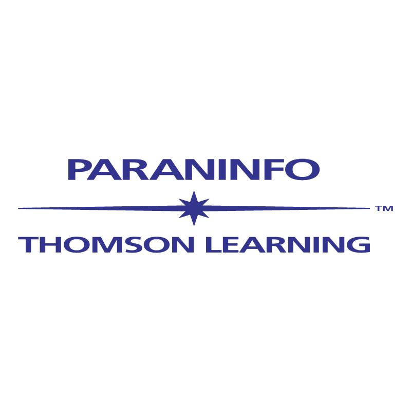 Paraninfo vector
