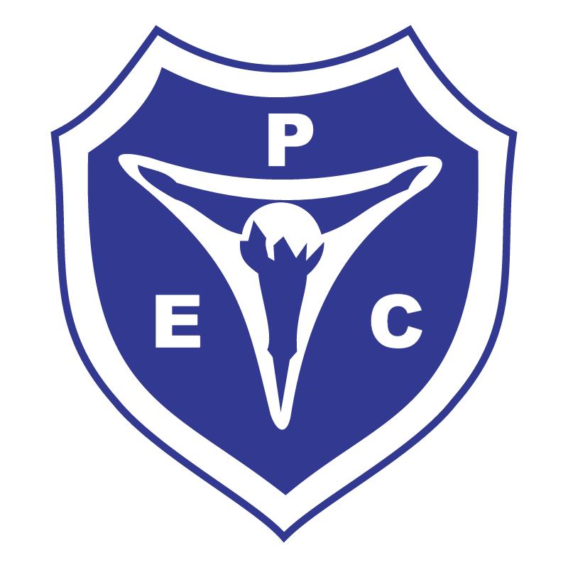 Pedreira Esporte Clube de Distrito do Mosqueiro PA vector