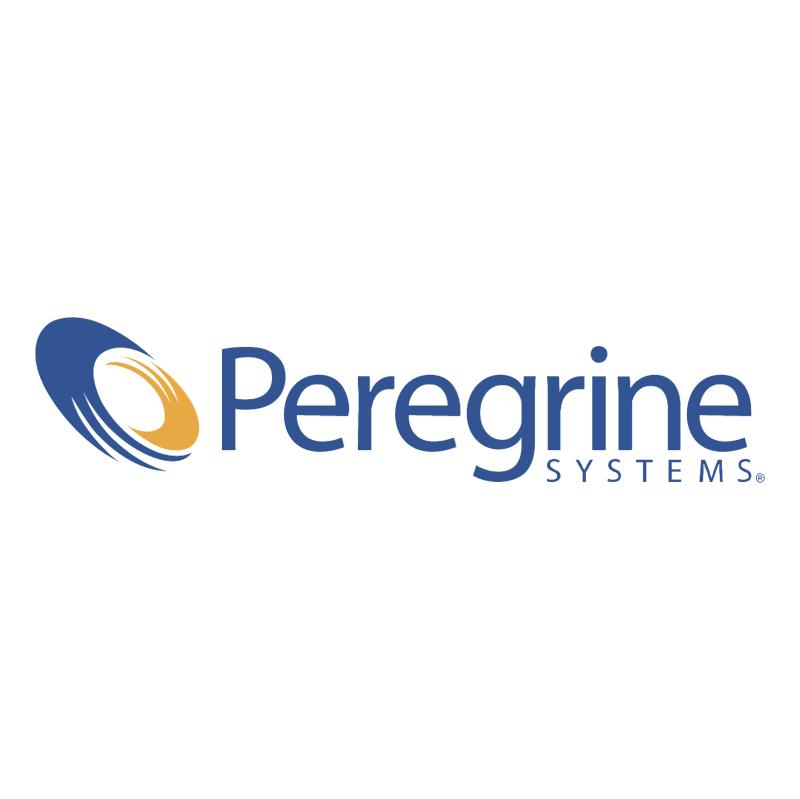 Peregrine Systems vector logo