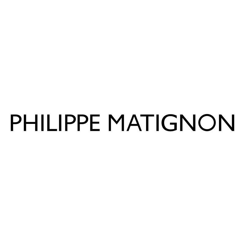 Philippe Matignon vector logo