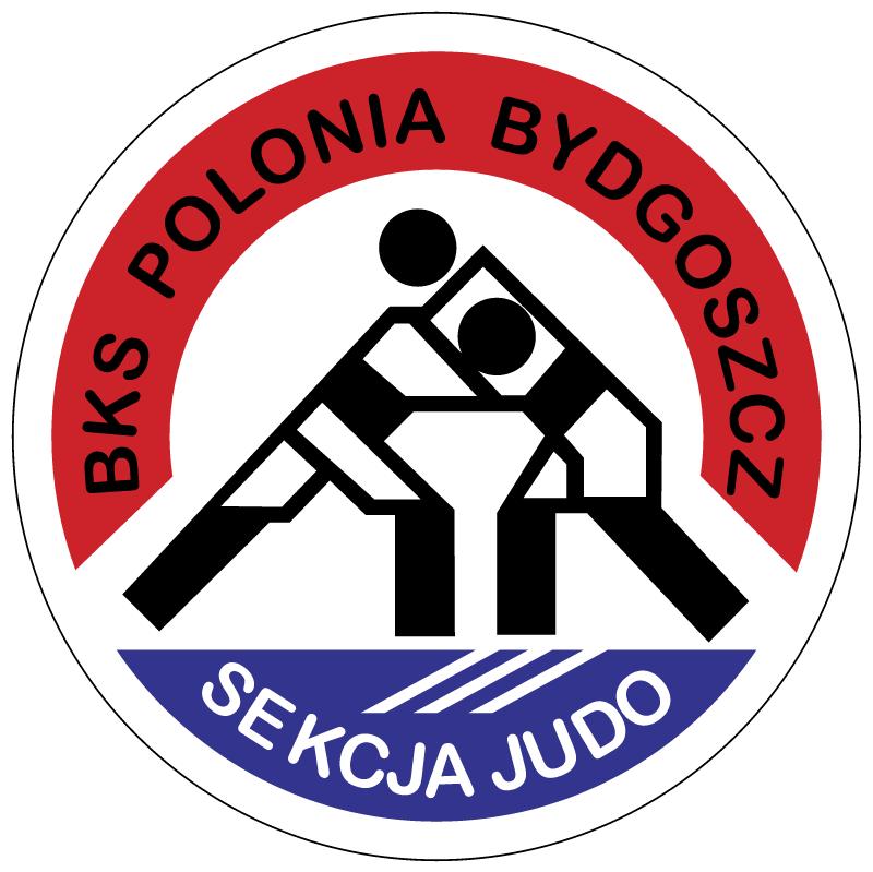 Polonia Bydgoszcz Judo vector