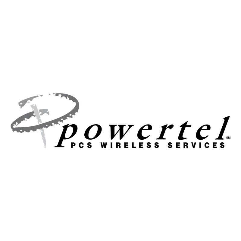 Powertel vector