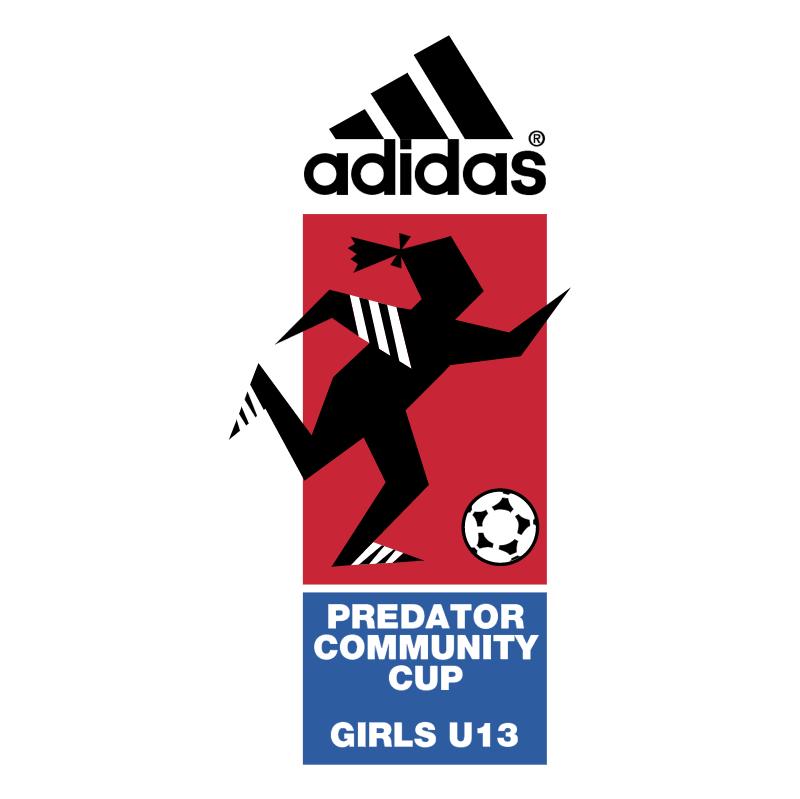 Predator Community Cup vector
