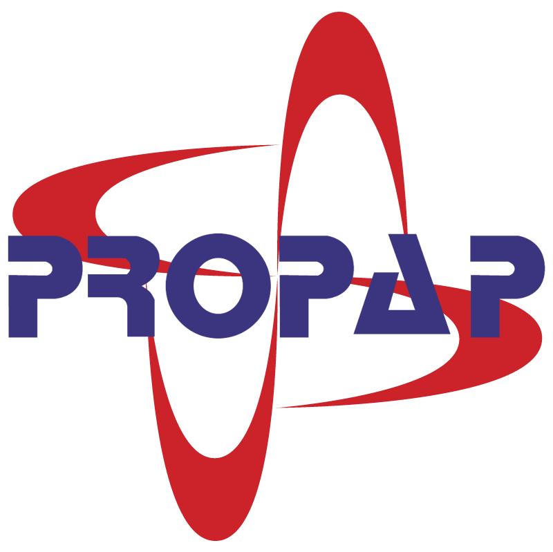 Propap vector logo