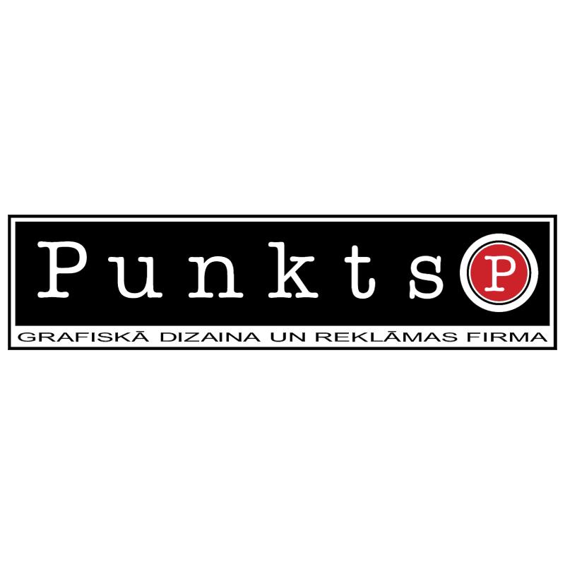 Punkts vector logo
