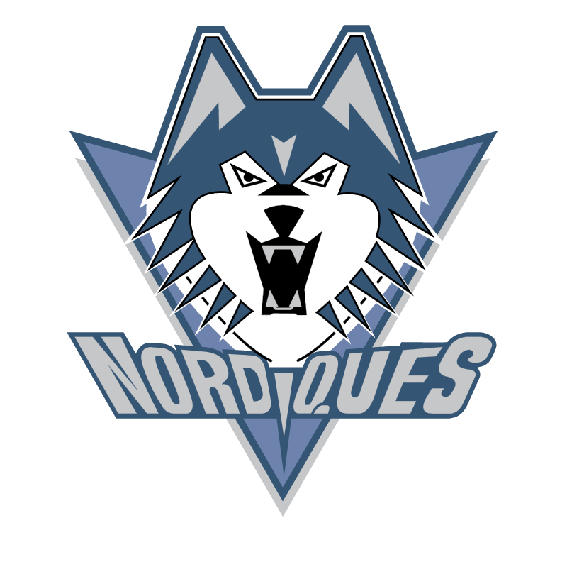 Quebec Nordiques vector