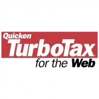 Quicken TurboTax vector