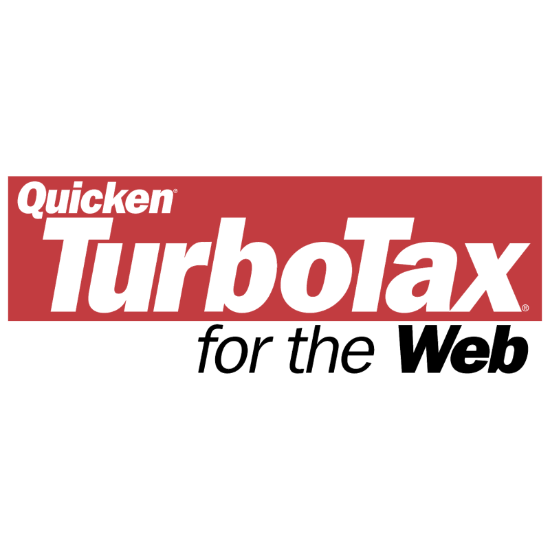 Quicken TurboTax vector logo