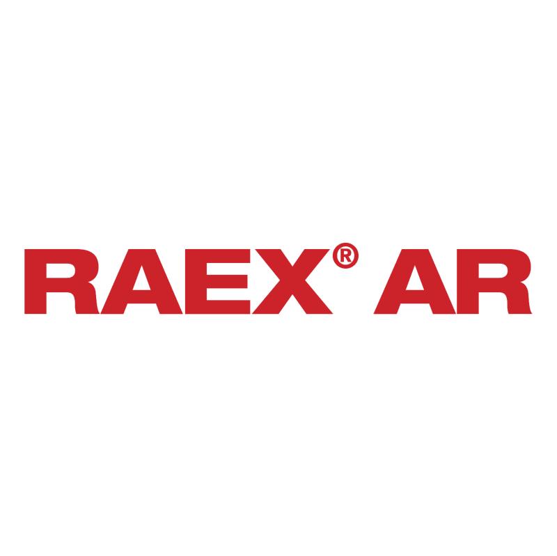 Raex AR vector