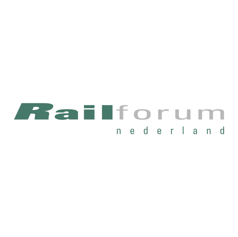 Railforum Nederland vector