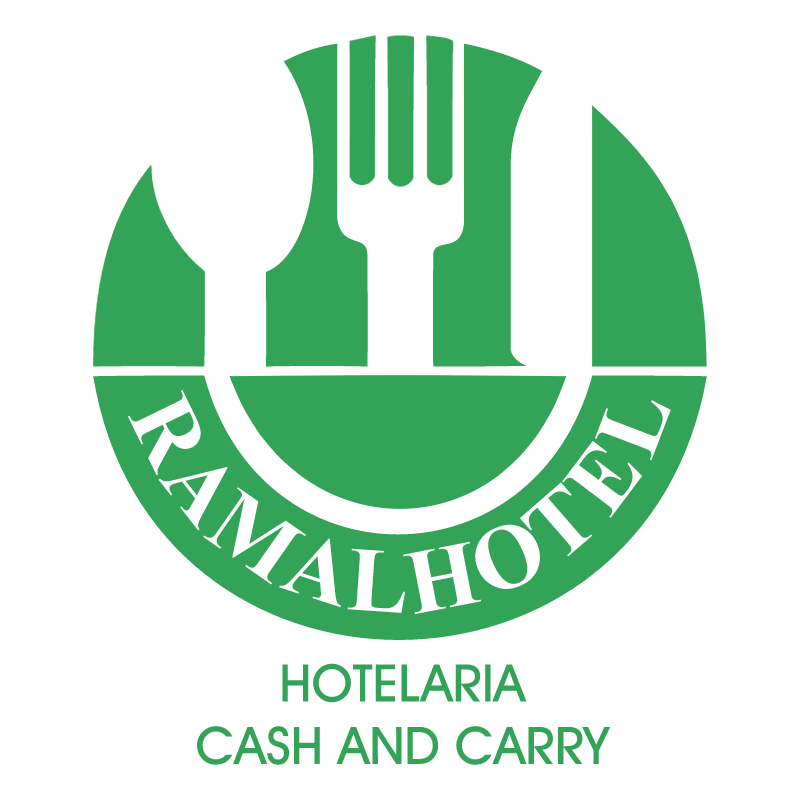 Ramalho Hotel vector