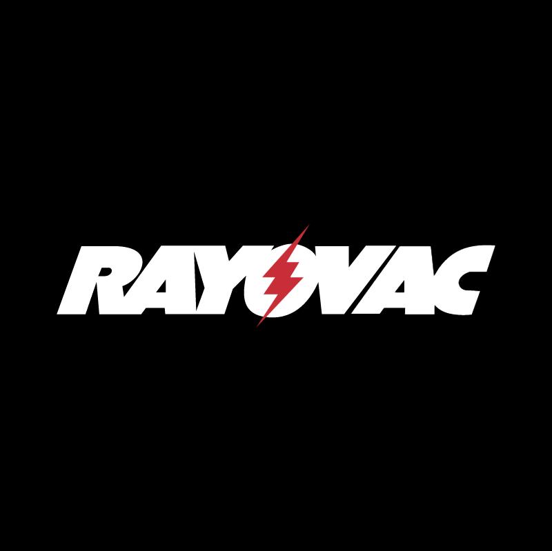 Rayovac vector