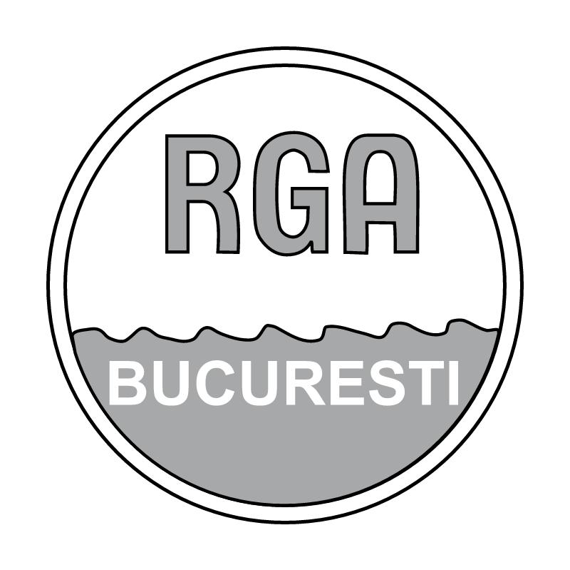 RGA Bucuresti vector
