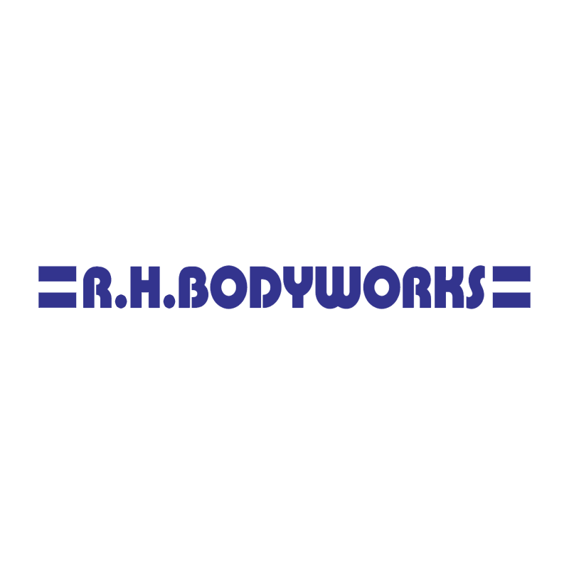 RH Bodyworks vector