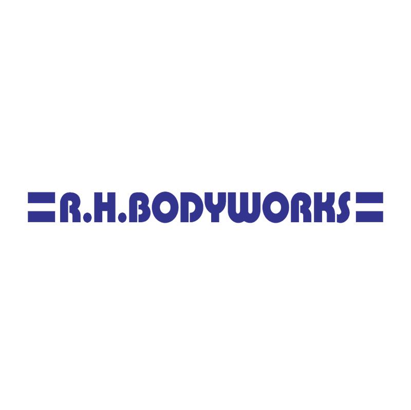 RH Bodyworks vector