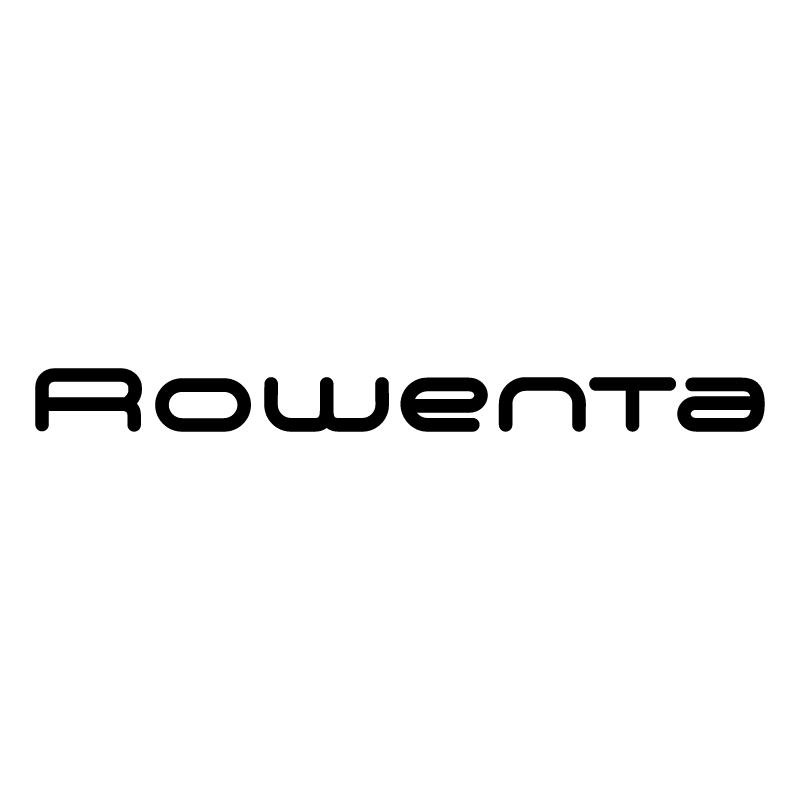 Rowenta vector