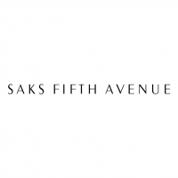 Saks Fifth Avenue vector