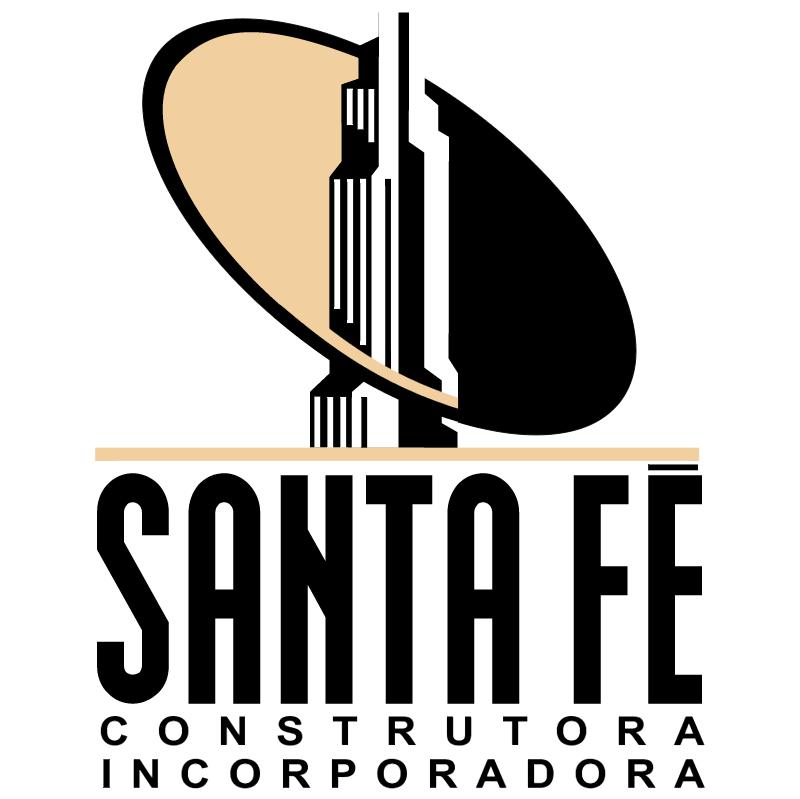 Santa Fe Construtora Inc vector
