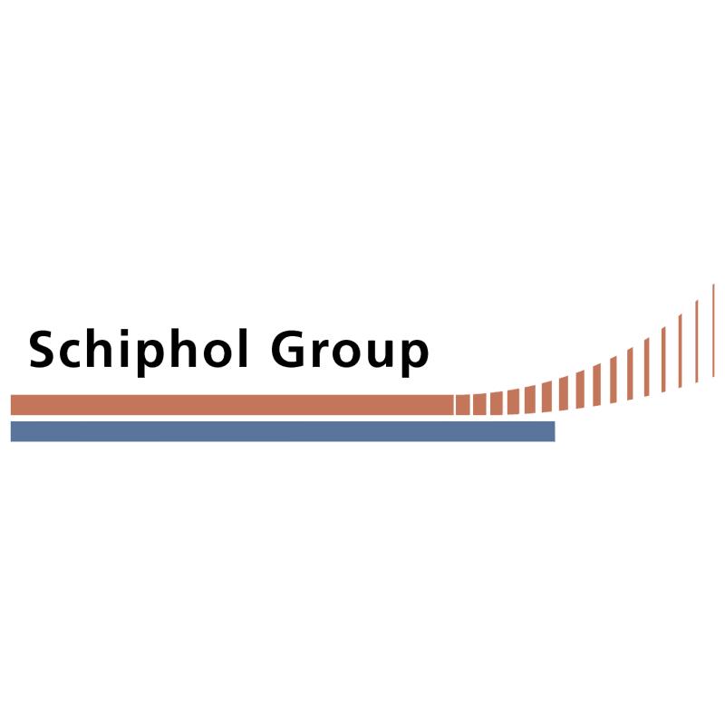 Schiphol Group vector logo