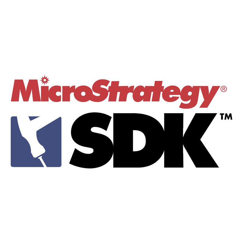 SDK vector