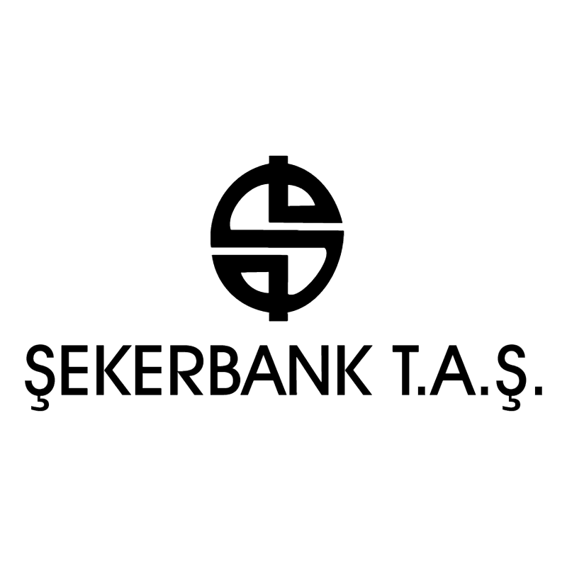 Sekerbank vector